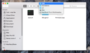YOSEMITE AND UEFI 32/64 MAC SOLUTION